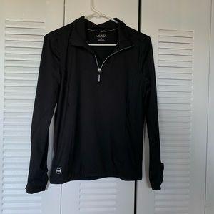 Ralph Lauren black long sleeve